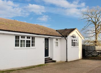 Thumbnail 3 bed semi-detached house to rent in Newdigate Road, Rusper, Horsham