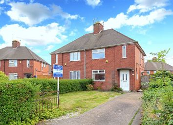 Thumbnail 2 bedroom semi-detached house for sale in Ardern Avenue, Dawley, Telford
