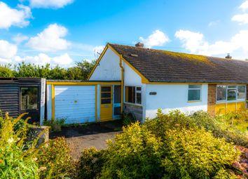 Thumbnail 3 bed bungalow for sale in Ffordd Dyfrig, Tywyn