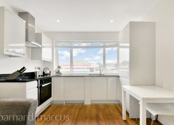 Thumbnail Flat for sale in Malden Road, Cheam, Sutton