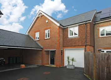 Thumbnail 3 bed semi-detached house to rent in Daux Road, Billingshurst