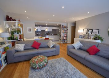 Thumbnail 3 bed flat for sale in Roseberry Place, Hackney, London