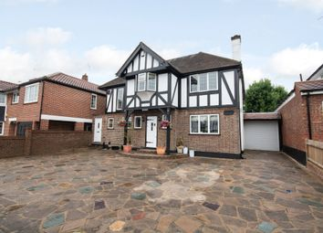5 bed detached house for sale in Old Hatch Manor, Ruislip, Middlesex HA4