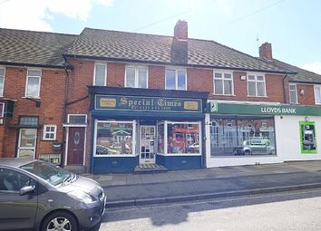 Thumbnail 2 bed flat to rent in New Road, Rubery