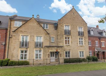 Thumbnail 2 bed flat to rent in Pioneer Road, Oakhurst, Swindon