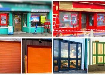 Thumbnail Commercial property for sale in Hucknall NG15, UK