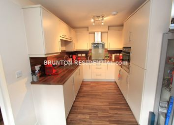 Thumbnail 2 bedroom flat to rent in Welbeck Mews, Walker