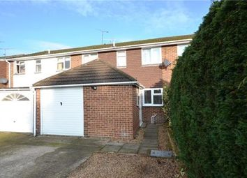 Thumbnail 3 bed terraced house for sale in Andover Road, Blackwater, Surrey
