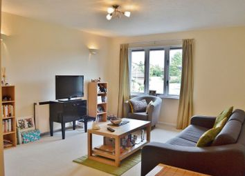 Thumbnail 1 bed flat to rent in Fox Furlong, Littlemore, Oxford