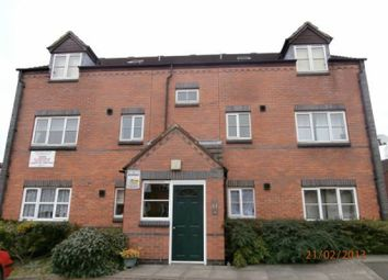 Thumbnail 2 bed property to rent in Westleigh Close, Abington, Northampton