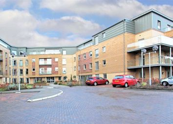 Thumbnail 1 bed property for sale in 17 Lyle Court, 25 Barnton Grove, Edinburgh