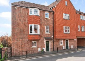 Thumbnail 4 bed end terrace house for sale in New Road, Marlborough