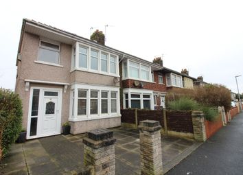 Thumbnail 3 bed end terrace house for sale in Homestead Drive, Fleetwood