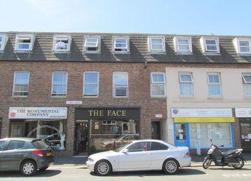 Thumbnail 1 bed flat for sale in Lyon Street West, Bognor Regis, West Sussex