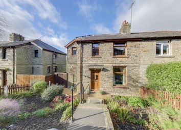 Thumbnail 3 bed semi-detached house for sale in Fairfield Avenue, Waterfoot, Rossendale