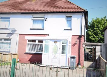 3 bed semi-detached house for sale in Plymouthwood Road, Cardiff CF5