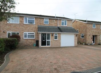 Thumbnail 4 bedroom semi-detached house to rent in Mendip Road, Yatton, North Somerset