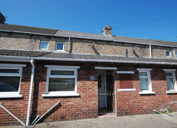 Thumbnail 2 bed property for sale in Chestnut Street, Ashington