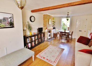 Thumbnail 2 bed cottage to rent in Manor Road, Chigwell