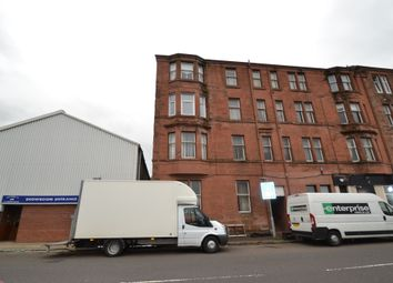 Thumbnail 2 bed flat for sale in Carnock Street, Greenock, Renfrewshire