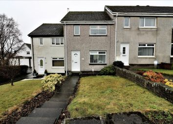 Thumbnail 3 bed terraced house for sale in Ochil View, Falkirk