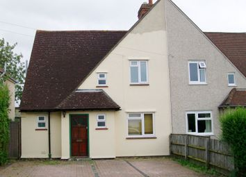 Thumbnail 5 bedroom semi-detached house to rent in Milton Road, Oxford