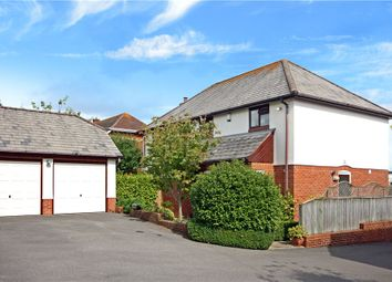 Thumbnail 4 bed detached house for sale in Buttercup Lane, Blandford Forum, Dorset