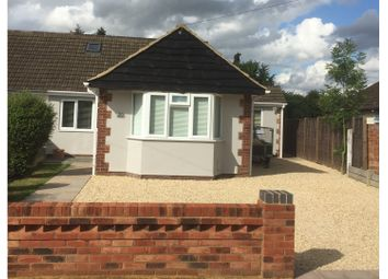 Thumbnail 4 bedroom bungalow for sale in Palliser Road, Chalfont St. Giles