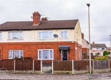 Thumbnail 3 bed semi-detached house for sale in Tennyson Avenue, Leigh, Lancashire