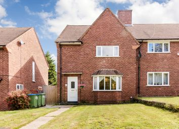 Thumbnail 3 bed semi-detached house for sale in Mottingham Road, London, London