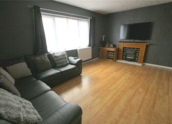 Thumbnail 2 bed flat for sale in Sandburrows Road, Highridge, Bristol