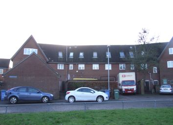 Thumbnail 1 bedroom flat for sale in Waldegrave, Norwich