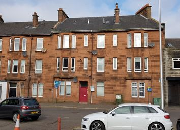 Thumbnail 1 bed flat for sale in 198 Quarry Street, Glasgow