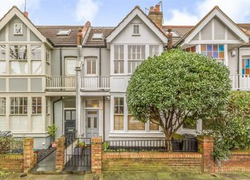 4 bed property to rent in Brackley Road, London W4