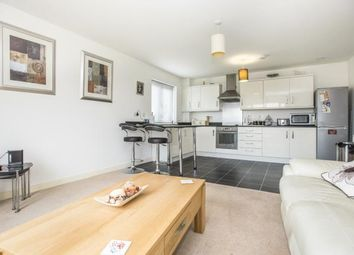 Thumbnail 2 bedroom flat for sale in Ashton Bank Way, Ashton-On-Ribble, Preston, Lancashire