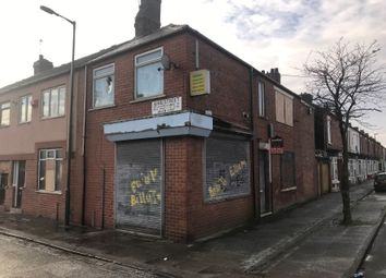 Thumbnail Retail premises for sale in 4 Cromwell Road, South Bank, Middlesbrough, Cleveland