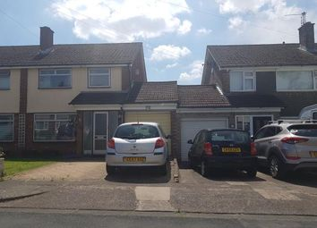 3 bed semi-detached house for sale in Witla Court Road, Rumney, Cardiff CF3