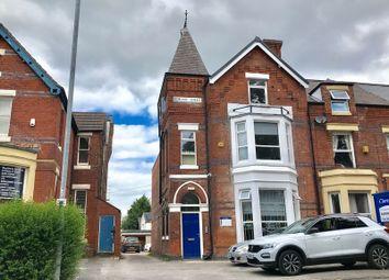 1 bed flat to rent in Branston Road, Branston, Burton-On-Trent DE14