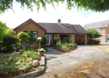 Thumbnail 3 bed bungalow for sale in Daisy Bank Road, Penketh, Warrington, Cheshire