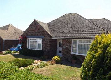 Thumbnail 2 bed detached bungalow to rent in Laburnum Gardens, Bexhill-On-Sea, East Sussex