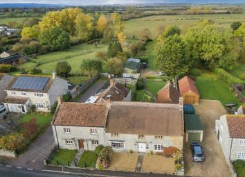 Thumbnail 5 bed semi-detached house for sale in Long Load, Langport