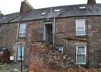 Thumbnail 2 bedroom flat to rent in Dalhousie Street, Brechin, Angus