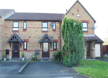 Thumbnail 1 bed terraced house for sale in Farm House Way, Great Barr, Birmingham.