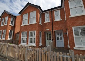 Thumbnail 3 bed semi-detached house to rent in Athol Road, Whitstable