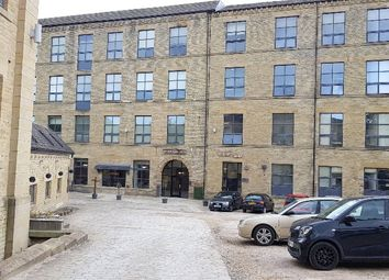 Thumbnail 1 bed flat to rent in The Sugar Mill, Upper Blakeridge Lane, Batley, West Yorkshire