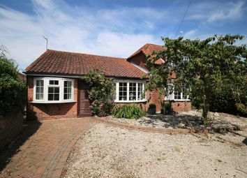 Thumbnail 3 bed cottage for sale in Manor Lane, Shelford, Nottingham