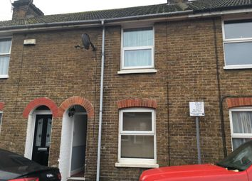 Thumbnail 2 bed terraced house to rent in Matthews Place, Dover