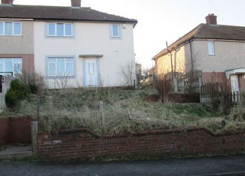 Thumbnail 3 bed semi-detached house for sale in Oldroyd Avenue, Grimethorpe, Barnsley