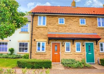 2 bed terraced house for sale in Sunrise Road, Filey YO14