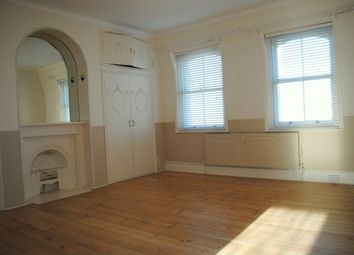 Thumbnail 2 bed maisonette to rent in Church Street, Seaford